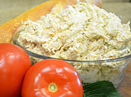 Award winning Tuna Salad